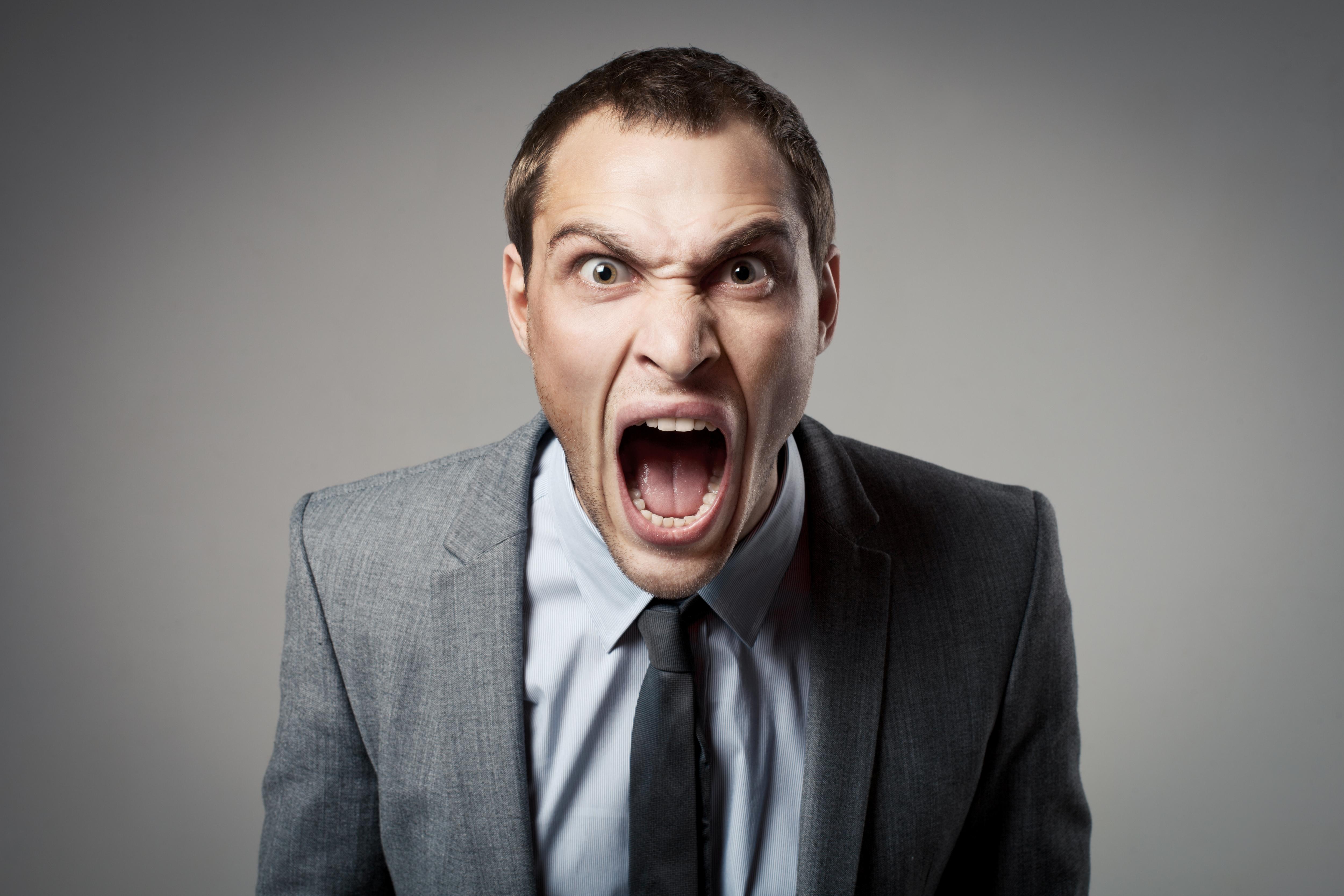 Do emotion and business communication mix?