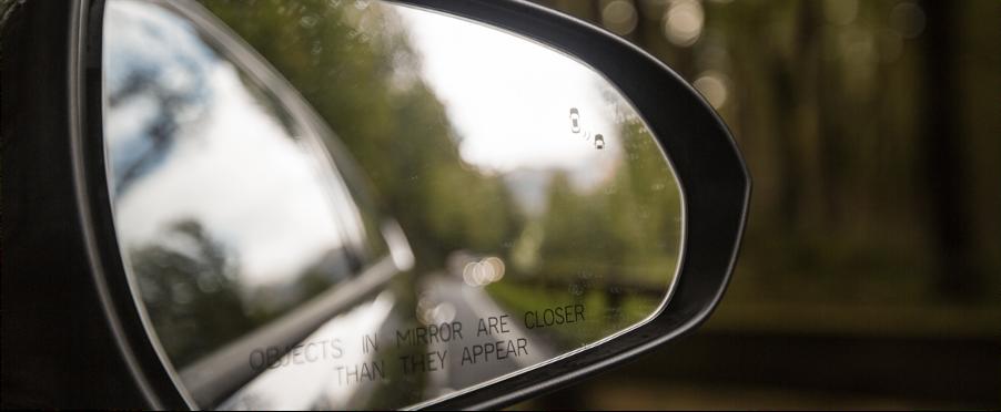 Thinking Tool #5 – Avoiding Blind Spots